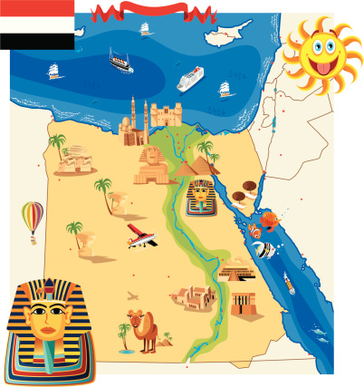 Related Keywords & Suggestions for Nile River Cartoon.