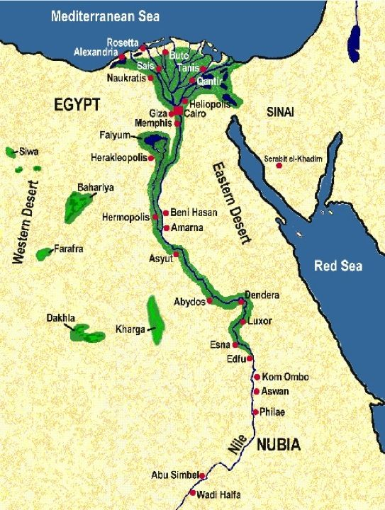 Similiar Nile River Physical Map Of The Valley Keywords.