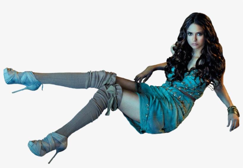 Nina Dobrev Clipart & Nina Dobrev Clip Art Images.