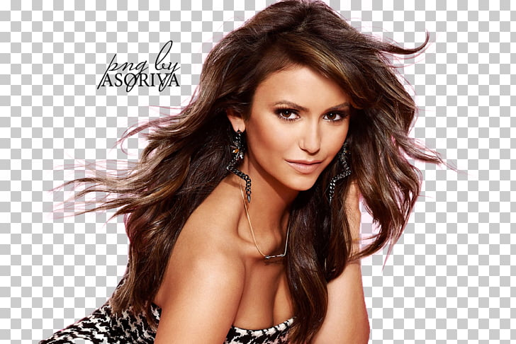 Nina Dobrev The Vampire Diaries Cosmopolitan Fashion Actor.