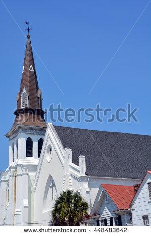 Episcopal Cross Stock Photos, Royalty.