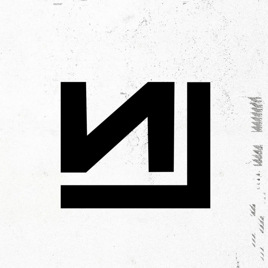 Nine Inch Nails Logo.