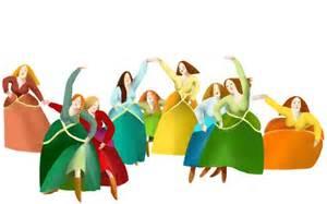 Watch more like Ladies Dancing Clip Art.