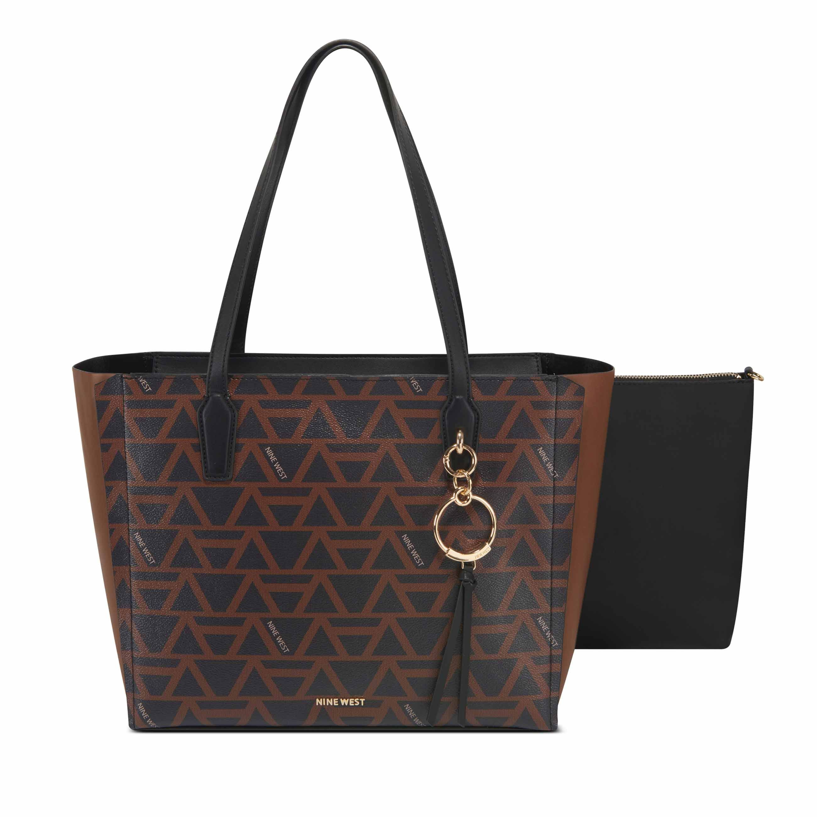 Ring Leader Tote.
