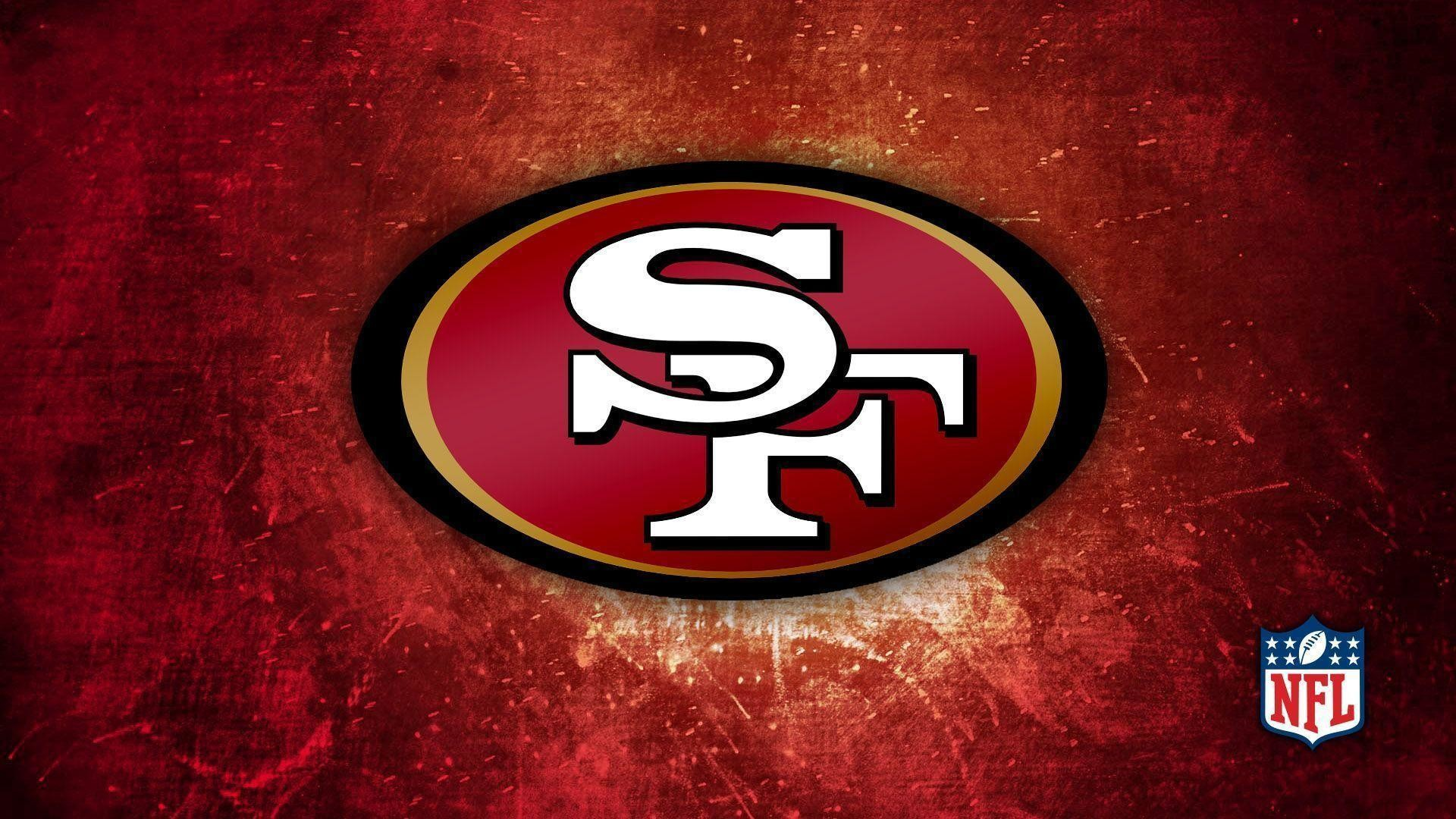 San Francisco 49ers Logo Wallpaper (66+ images).