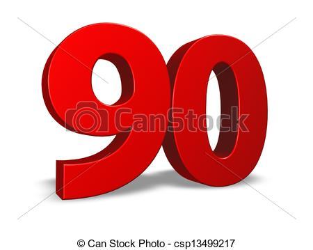 Ninety year Clip Art and Stock Illustrations. 423 Ninety year EPS.