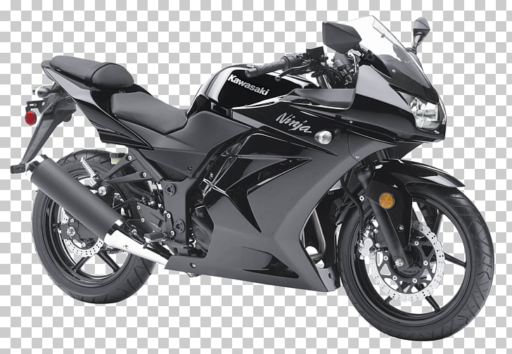 Kawasaki Ninja 250R Kawasaki motorcycles Sport bike.