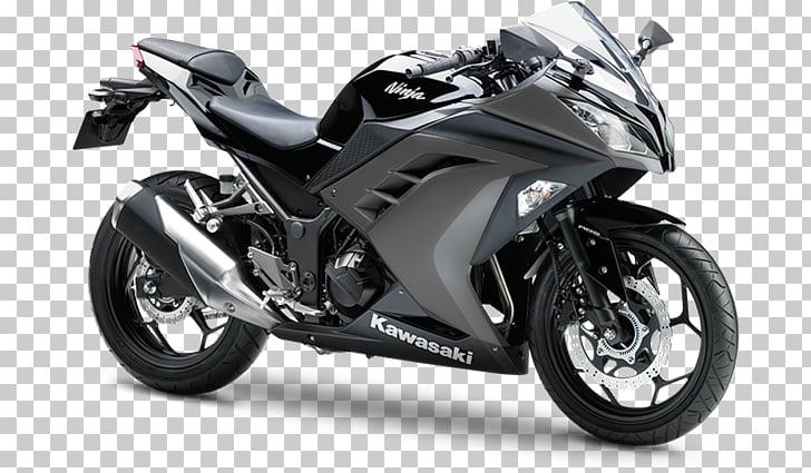 Kawasaki Ninja 300 Kawasaki motorcycles Sport bike.