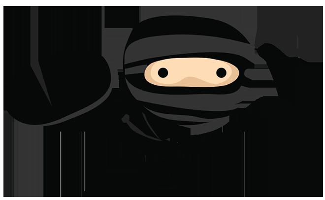 Ninja PNG images free download.
