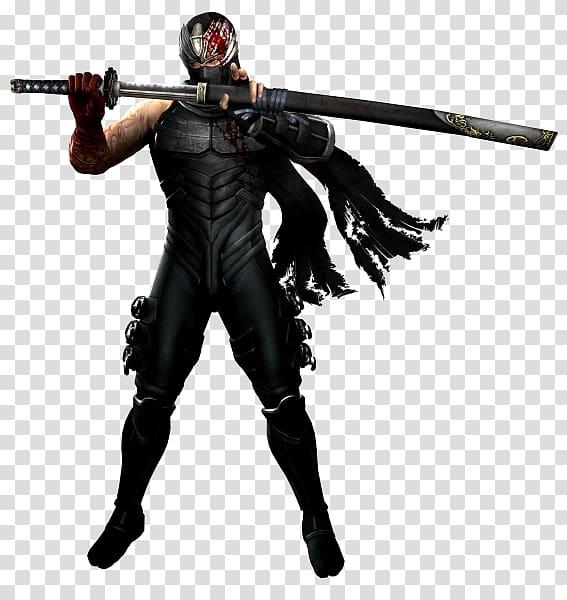 Ninja Gaiden 3: Razor\\\'s Edge Ryu Hayabusa Ayane, Ninja.