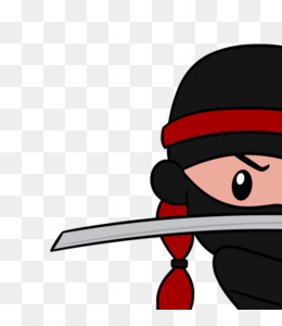 Ninja Kid PNG and Ninja Kid Transparent Clipart Free Download..