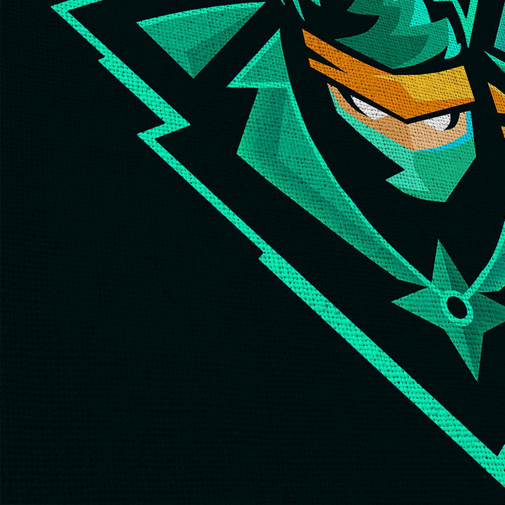 Fortnite Ninja Logo 63.