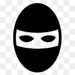 Ninja Mask PNG and Ninja Mask Transparent Clipart Free Download..