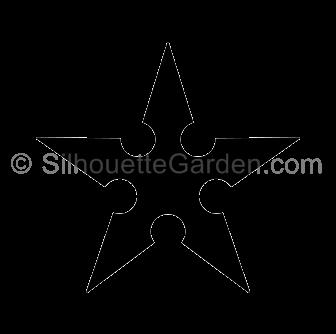 Star Silhouette.