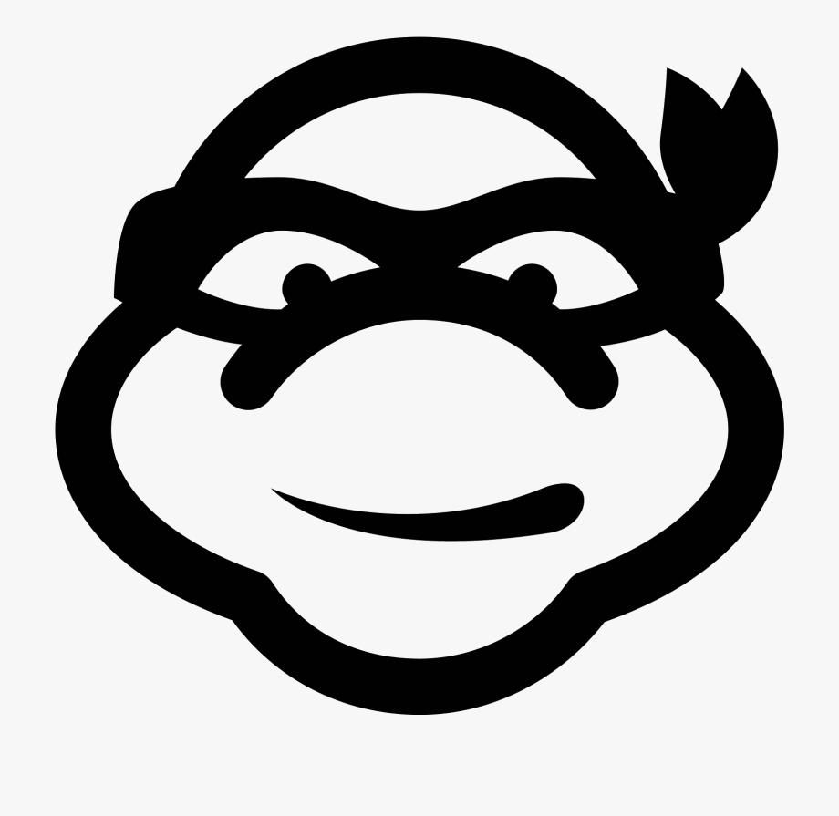 Ninja Turtle Icon.