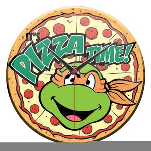 Free Clipart Of Teenage Mutant Ninja Turtles.