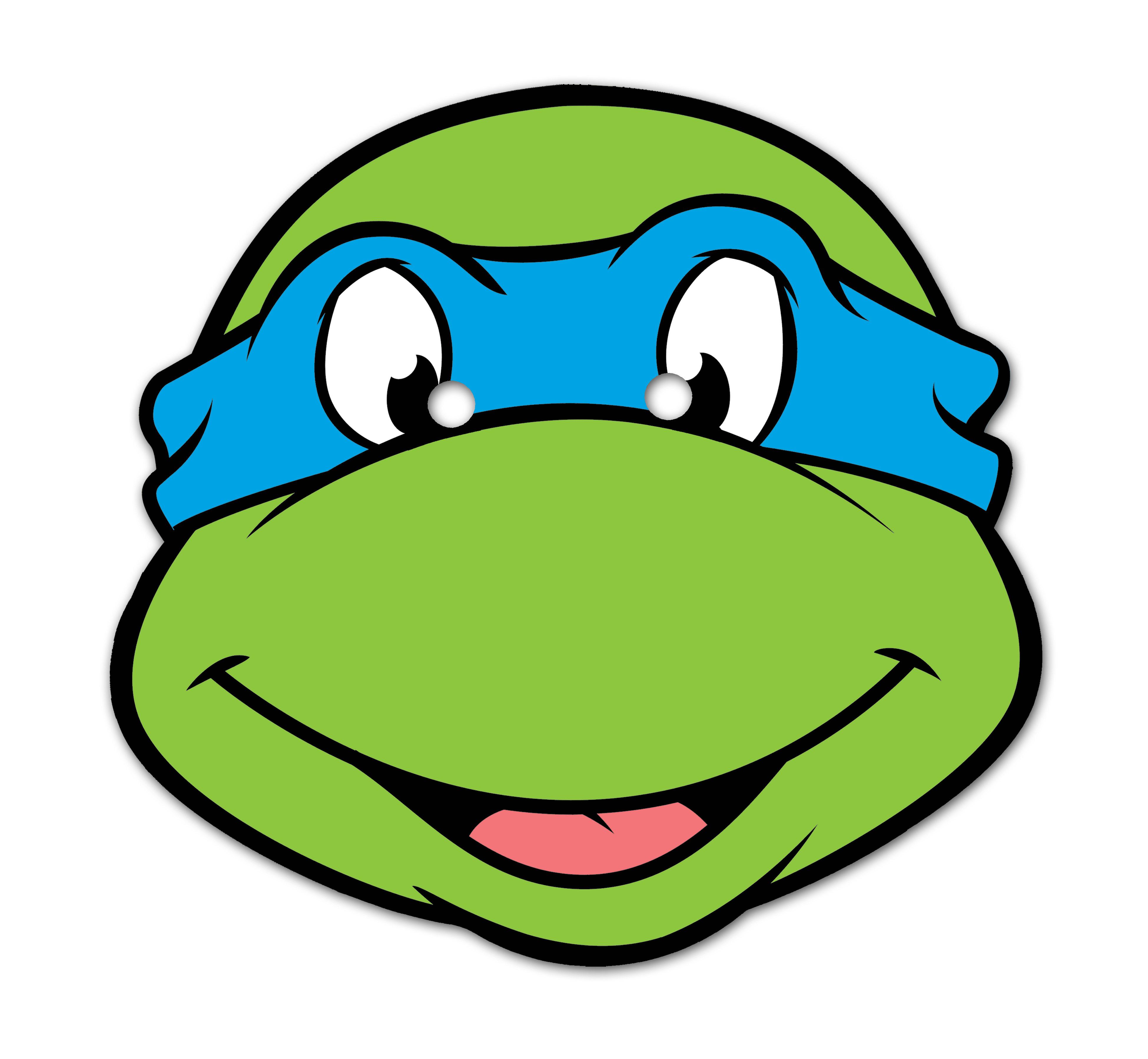 1044 Ninja Turtle free clipart.
