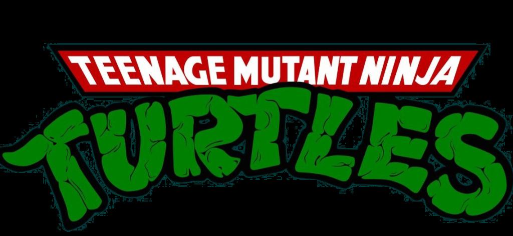 Teenage Mutant Ninja Turtles Logo.