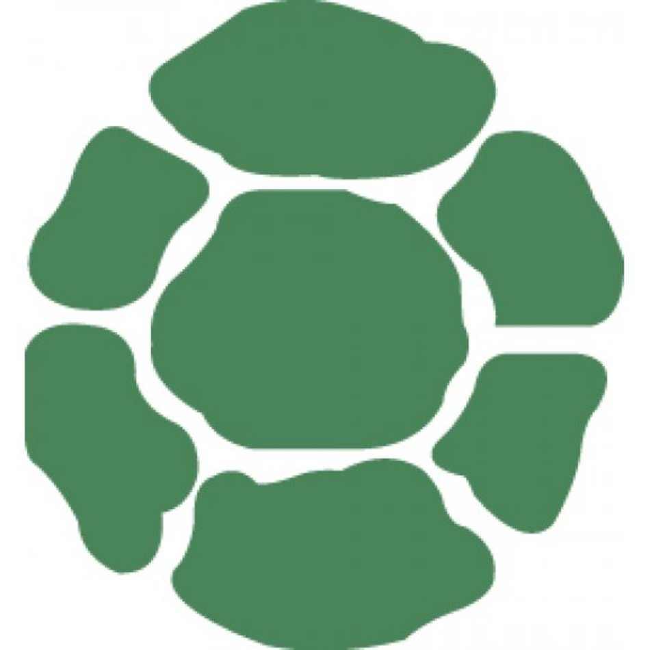 Ninja Turtle Shell Clip Art N7 free image.