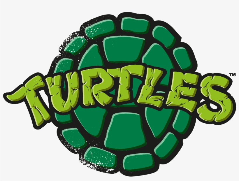 Ninja Turtle Shell Front.