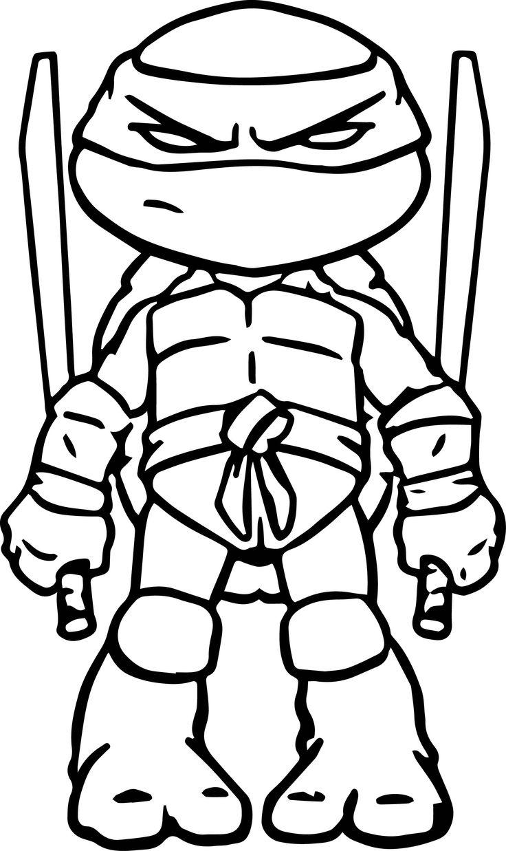 17 best ideas about ninja turtles art on pinterest