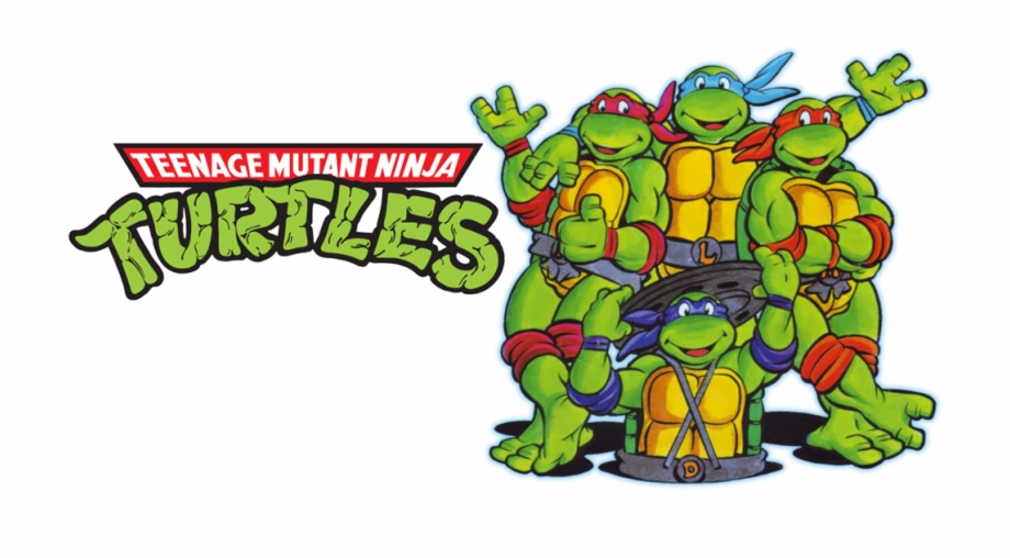 Pin Ninja Turtles Clipart Original.