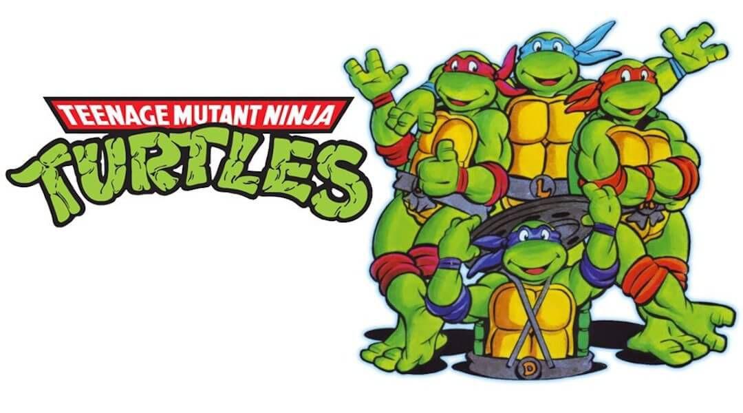 The Division: Teenage Mutant Ninja Turtles Easter Egg Found.