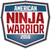 American Ninja Warrior Obstacle Course.