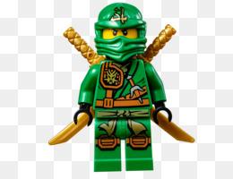 Lego Ninjago PNG.