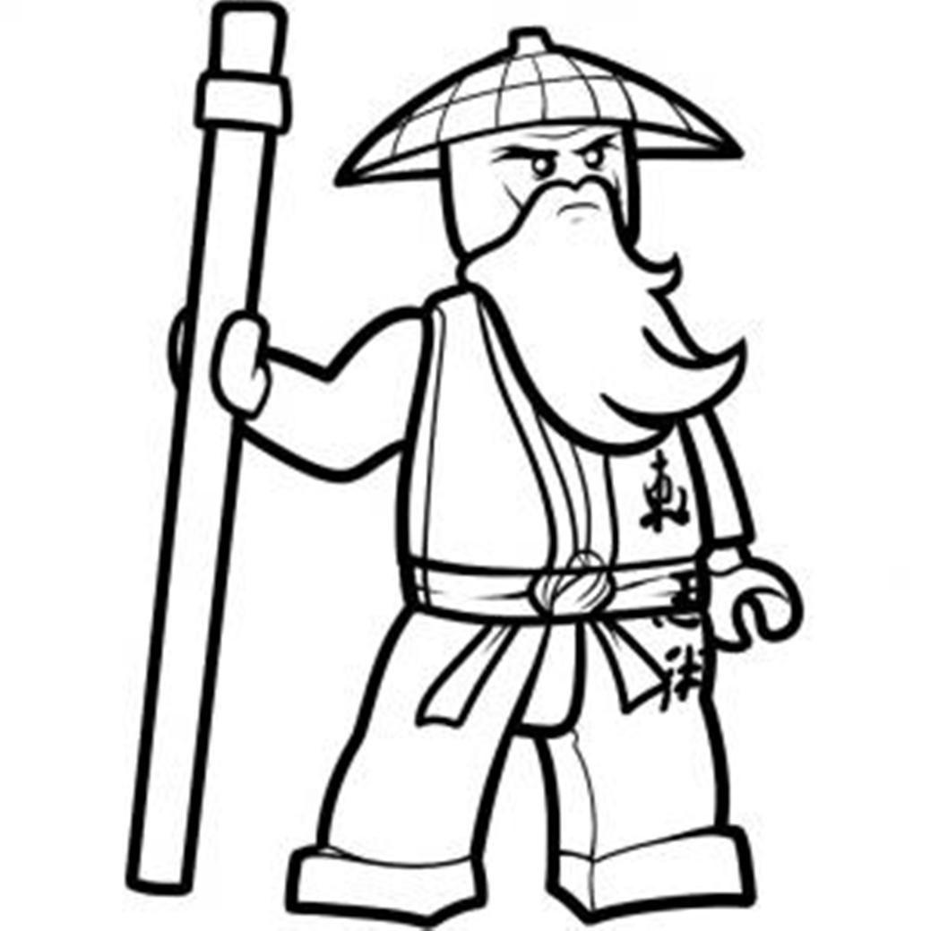 Free Ninjago Coloring Pages Jay, Download Free Clip Art.