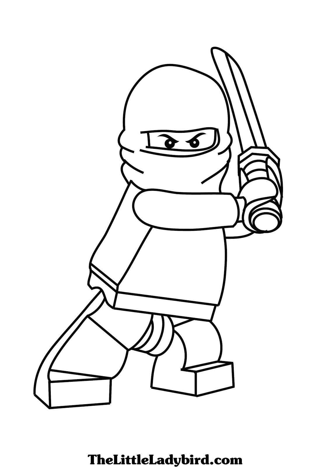 ninjago clipart free Clipground