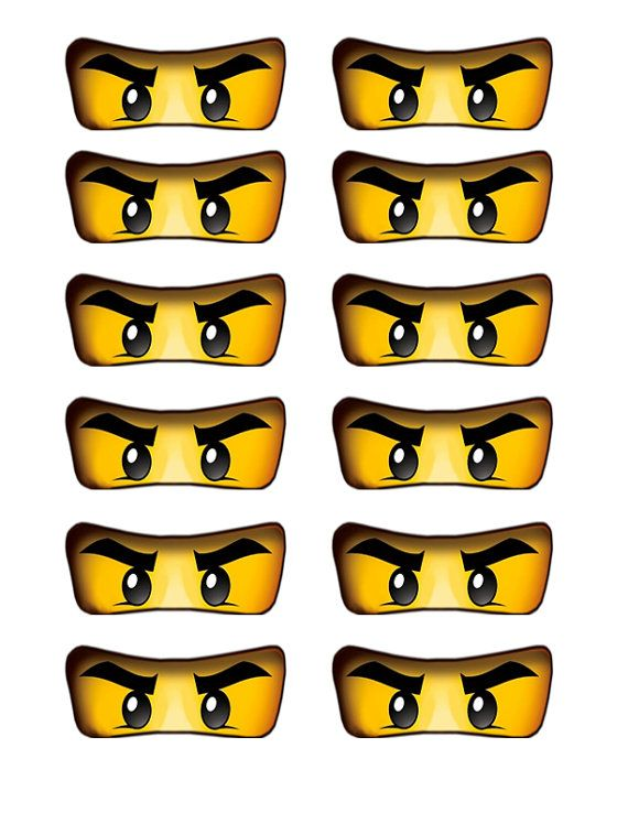 17 Best images about Lego Ninjago Geburtstag on Pinterest.