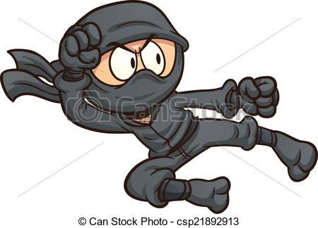 Ninjas Vector Clip Art Illustrations. 2,912 Ninjas clipart EPS.