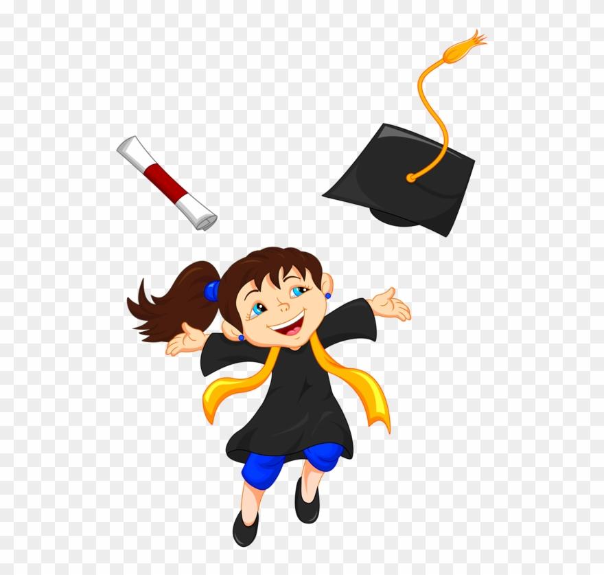 Imagenes De Niños Graduados Clipart (#29597).