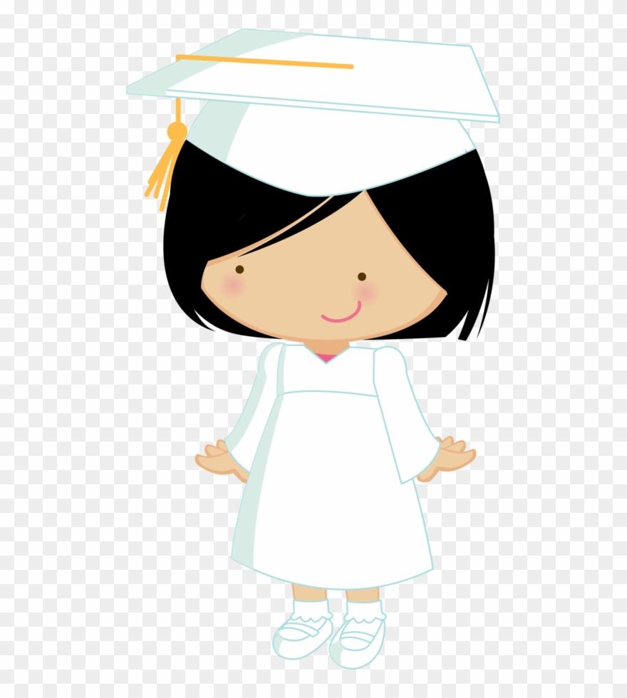 Imágenes De Niños Graduados.