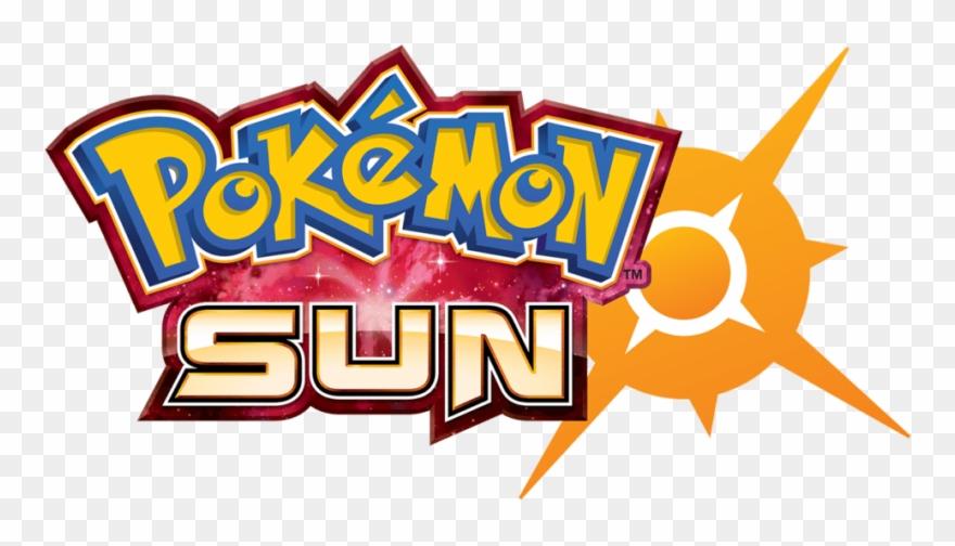 Pokemon Sun Logo.
