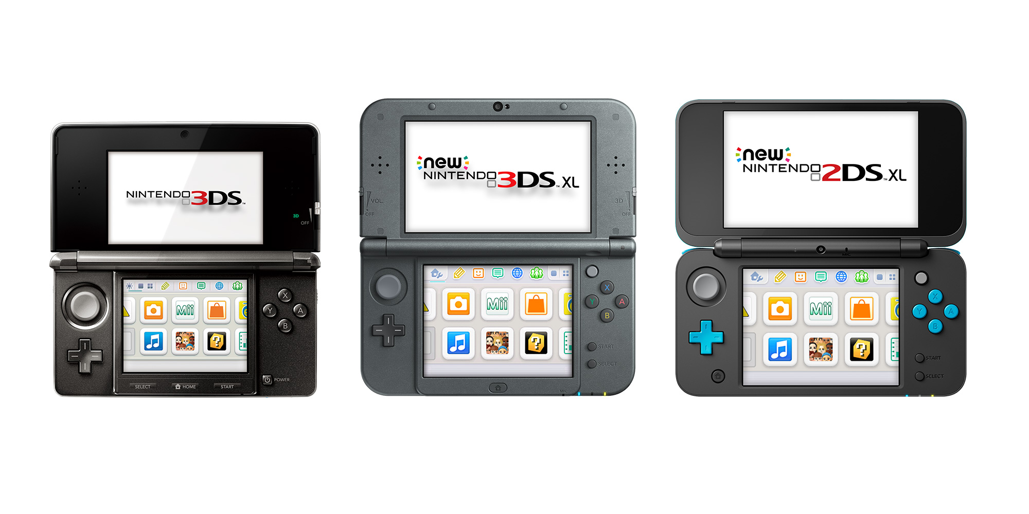 INFORMATION ABOUT THE 3D FEATURE OF NINTENDO 3DS.