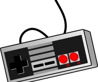 Nintendo Cliparts.