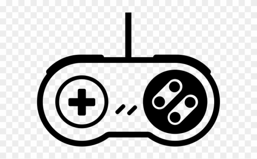 Nintendo Clipart Nes Controller.