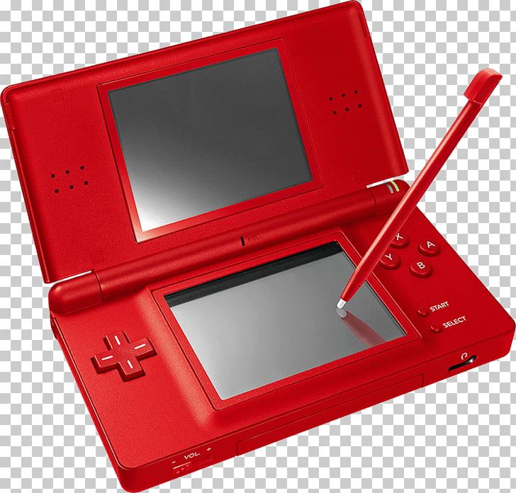 Nintendo DS Lite Nintendo 3DS Video Game Consoles Video.