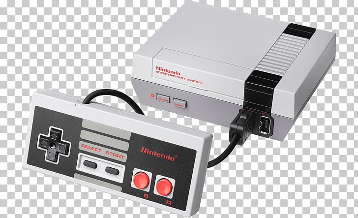 Super Nintendo Entertainment System NES Classic Edition.