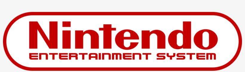 The Image Threa Nintendo Entertainment System Logo.