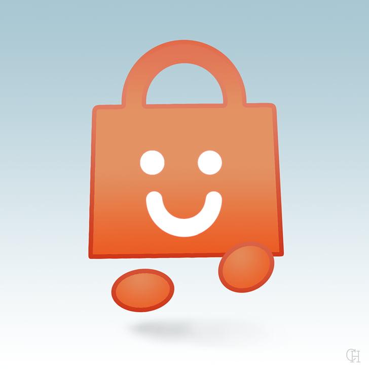 Kirby Nintendo eShop Shopping Bags & Trolleys, shopping bag.