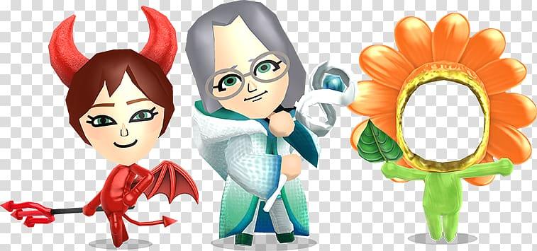 Miitopia Nintendo 3DS family Nintendo eShop Video Game.
