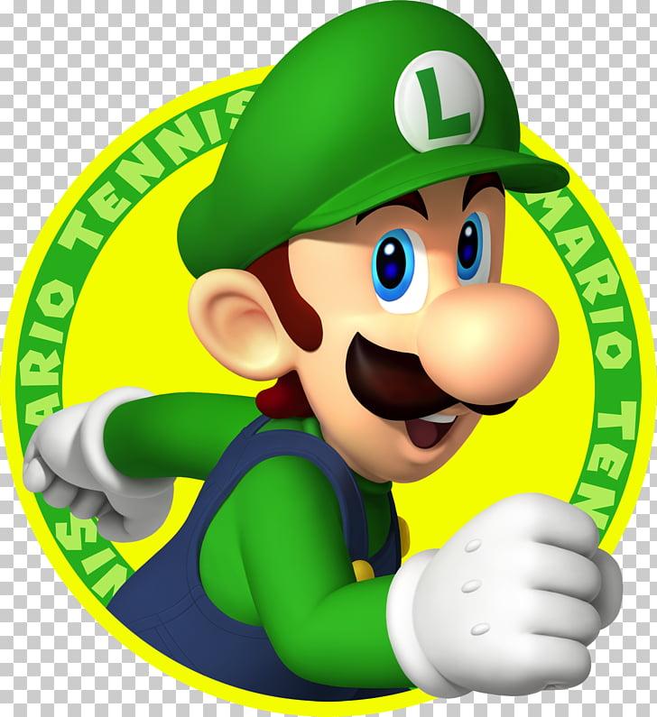 Wii U Nintendo eShop Nintendo 3DS, luigi PNG clipart.