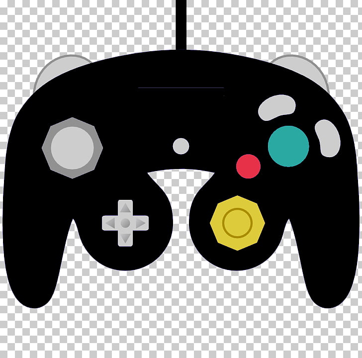 Wii U GameCube controller Super Smash Bros. Melee Game.