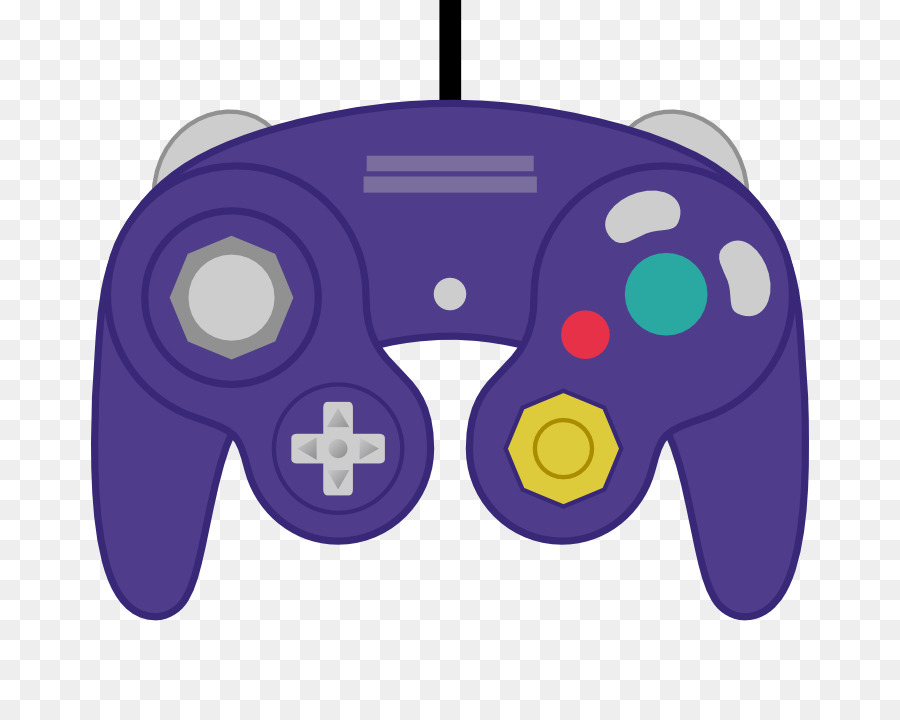 gamecube controller clipart Super Smash Bros. Melee GameCube.