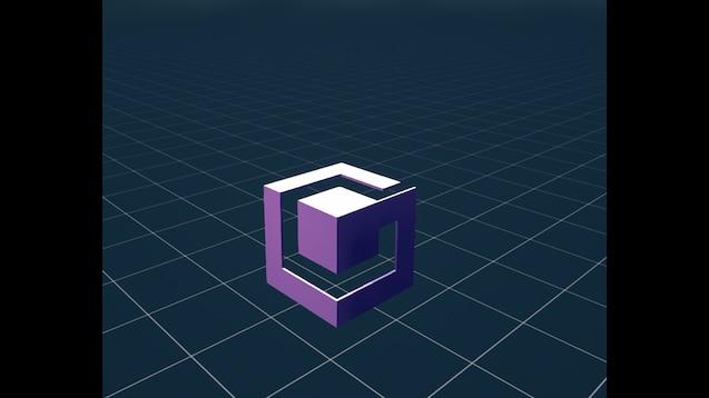 Steam Workshop :: Nintendo Gamecube Logo.