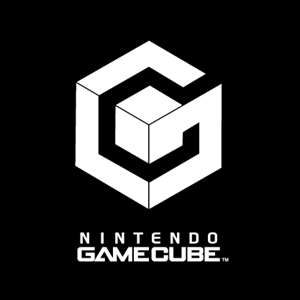 Gamecube Logo Vectors Free Download.