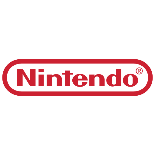 Nintendo Icon Png #112094.